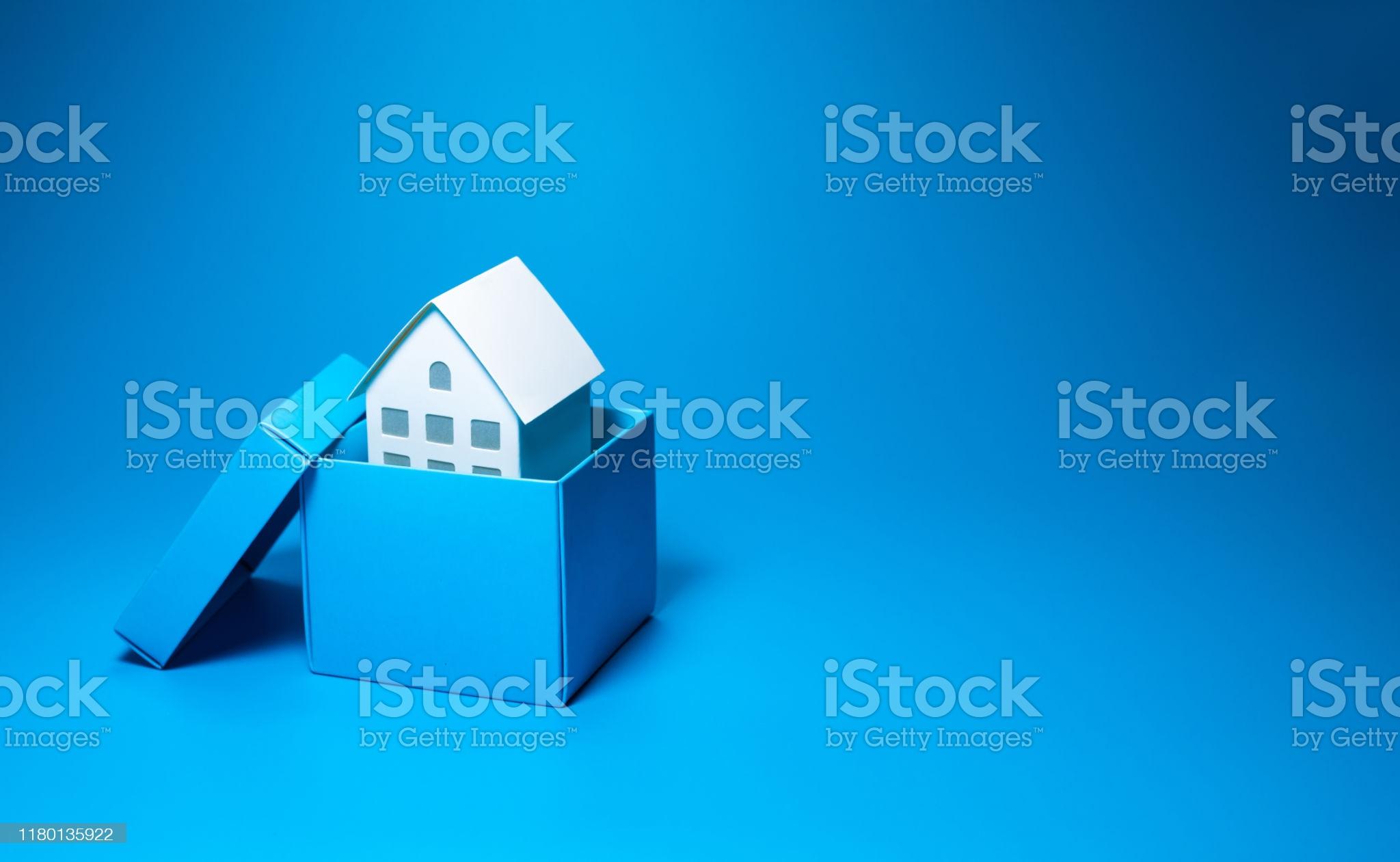 Dostupná hypotéka