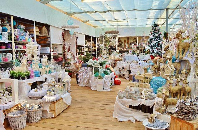 Vánoční zboží