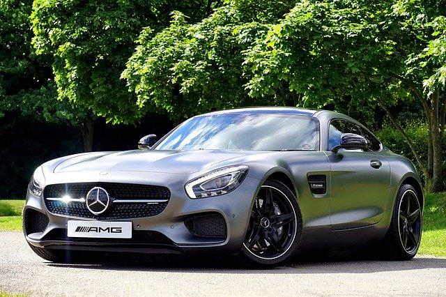 Mercedes a modernita