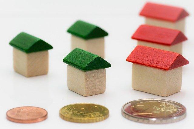 nenáročná hypotéka